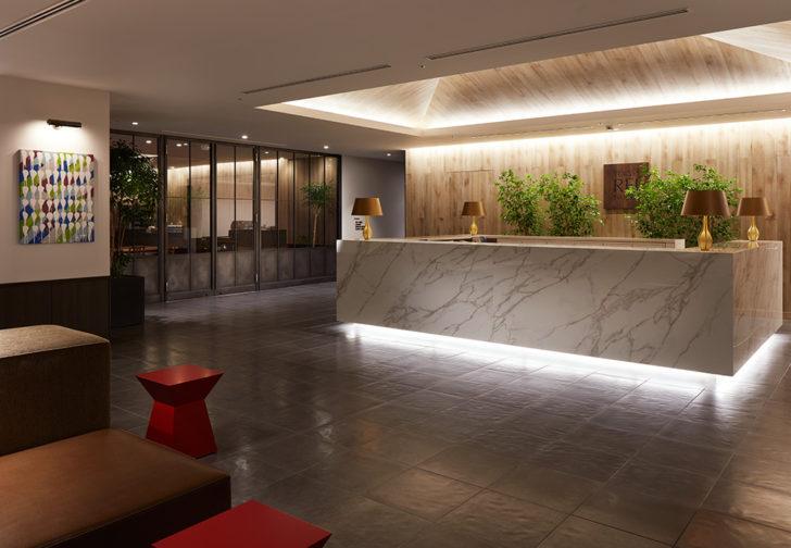 長野東急REIホテル(NAGANO TOKYU REI HOTEL)写真