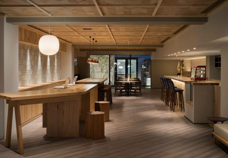 RAKURO KYOTO - THE SHARE HOTELS -