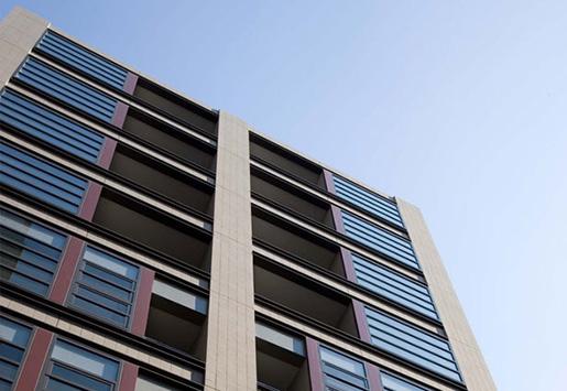 グランベル銀座ビル(GRANBELL GINZA BUILDING)外観写真