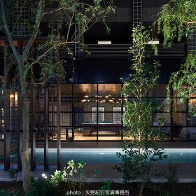ロイヤルパークホテル倉敷