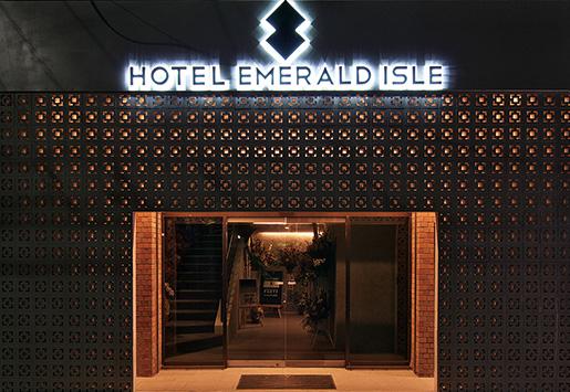 ホテルエメラルドアイル石垣島(HOTEL EMERALD ISLE ISHIGAKIJIMA)写真