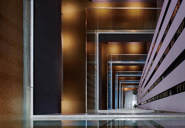 赤坂グランベルホテルリニューアル(GRANBELL HOTEL AKASAKA RENEWAL)写真