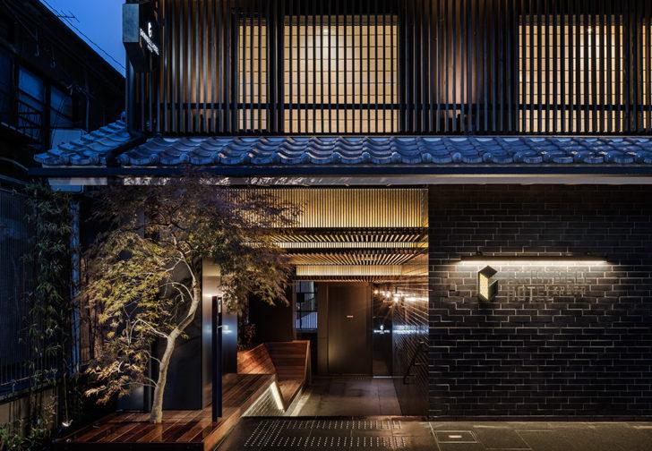 京都グランベルホテル(GRANBELL HOTEL KYOTO)写真