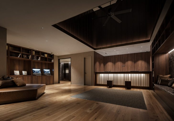 ネストホテル東京半蔵門(NESTHOTEL TOKYO HANZOMON)写真